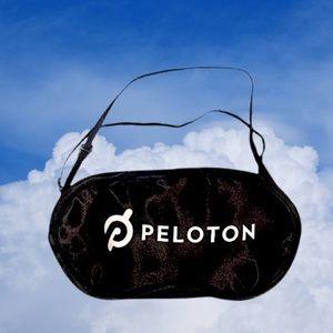 PELOTON EYE MASK NWT